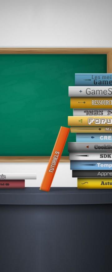 5 ressources pour apprendre GameSalad